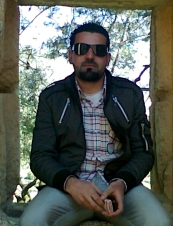 Alaa 33 y.o. from Turkey