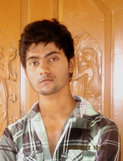 alvin 27 y.o. from India