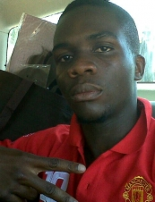 Andrew 31 y.o. from Malawi