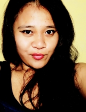 Aninda 23 y.o. from Indonesia