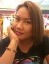 Arcyn 36 y.o. from Philippines