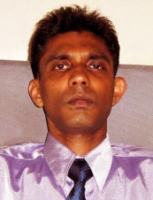 Don S W 42 y.o. from Sri Lanka