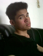 habil 27 y.o. from Indonesia
