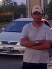 hendra 40 y.o. from Indonesia