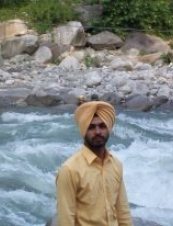 jaskirat 32 y.o. from India
