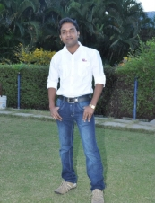 jayesh 33 y.o. from India