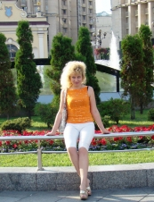 Julia 50 y.o. from USA