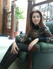 Mari 38 y.o. from Armenia