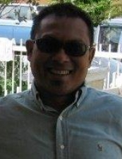 muhamed 48 y.o. from Malaysia