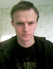 Paul 33 y.o. from Moldova