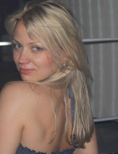 penni 35 y.o. from USA