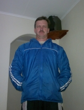 Pieter 49 y.o. from South Africa