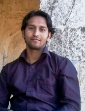 Ram 29 y.o. from India