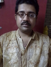 Somnath 38 y.o. from India