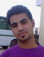 umesh 28 y.o. from India