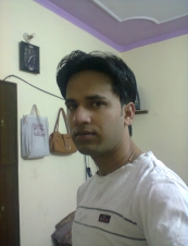 vinod  30 y.o. from India
