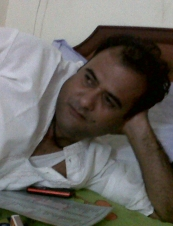 vinod 43 y.o. from India