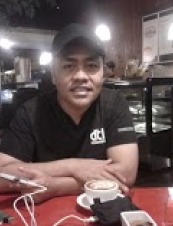 adrisyah 31 y.o. from Indonesia