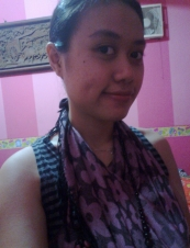 agnes 33 y.o. from Indonesia