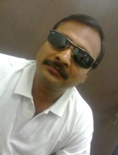 alok 43 y.o. from India
