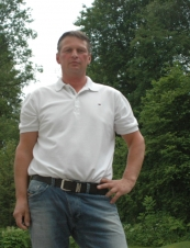Anders 49 y.o. from Sweden