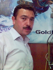 arda 44 y.o. from Turkey