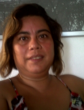 christine 48 y.o. from Suriname