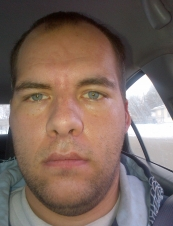 Colin 43 y.o. from Canada