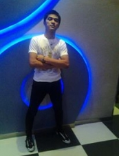 dedy 28 y.o. from Indonesia