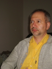 Gabor 50 y.o. from Hungary