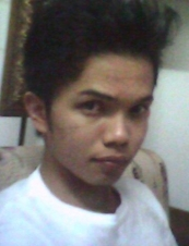 jayson 26 y.o. from Philippines
