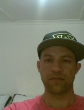 justin 35 y.o. from South Africa