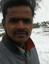 kalpesh 39 y.o. from India