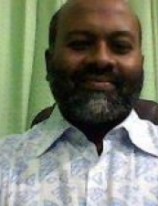 M Hafiz 51 y.o. from USA