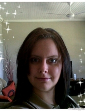 maggie 30 y.o. from South Africa