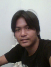 mungkas 26 y.o. from Indonesia