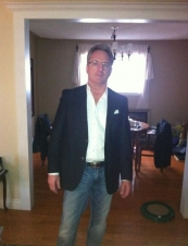 Peter 57 y.o. from Australia