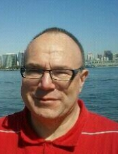 Ron 58 y.o. from Singapore