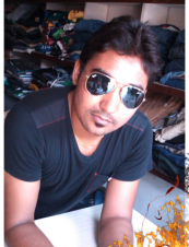 Sahil  30 y.o. from India