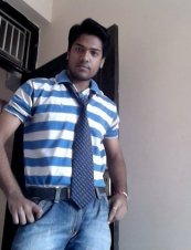 sameer 30 y.o. from India