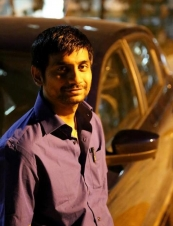 Sumit 31 y.o. from India