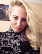 Tanya 38 y.o. from Ukraine