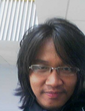 yonathan 31 y.o. from Indonesia
