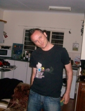 adriaan 39 y.o. from South Africa