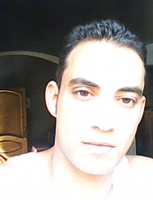 ahmed 38 y.o. from Egypt