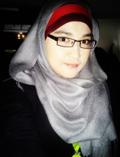 aisha 29 y.o. from UK