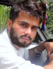aituh 32 y.o. from India