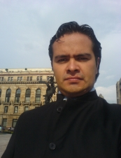 Alejandro 37 y.o. from Mexico