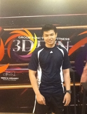 Bagus 27 y.o. from USA