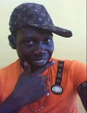 damion 28 y.o. from Jamaica